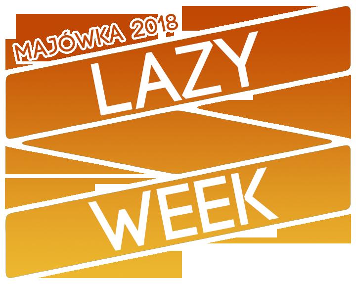 Lazy Week