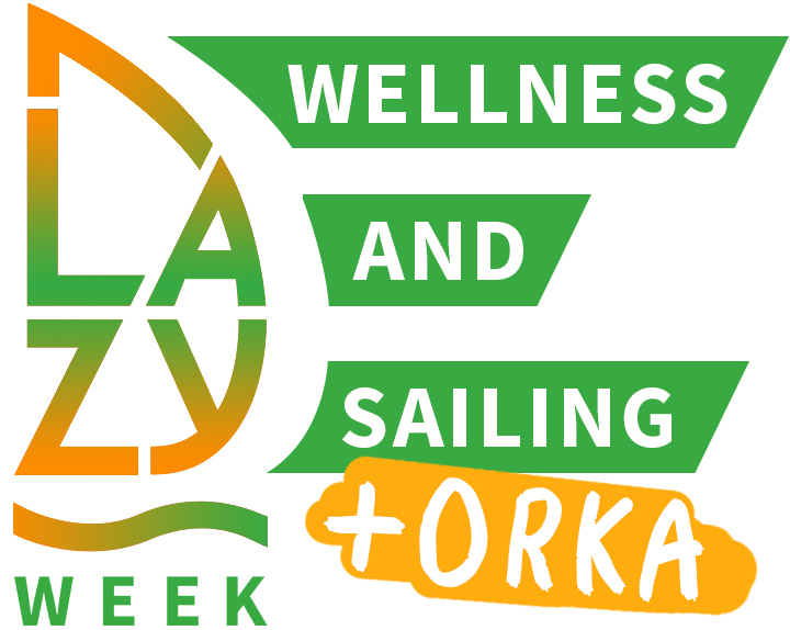 Wellness and Sailing by LazyWeek +ORKA