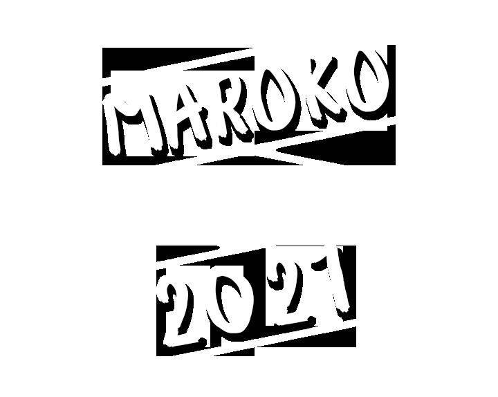 Maroko 2021