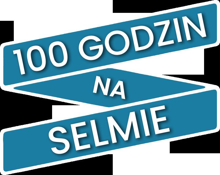 100h na Selmie